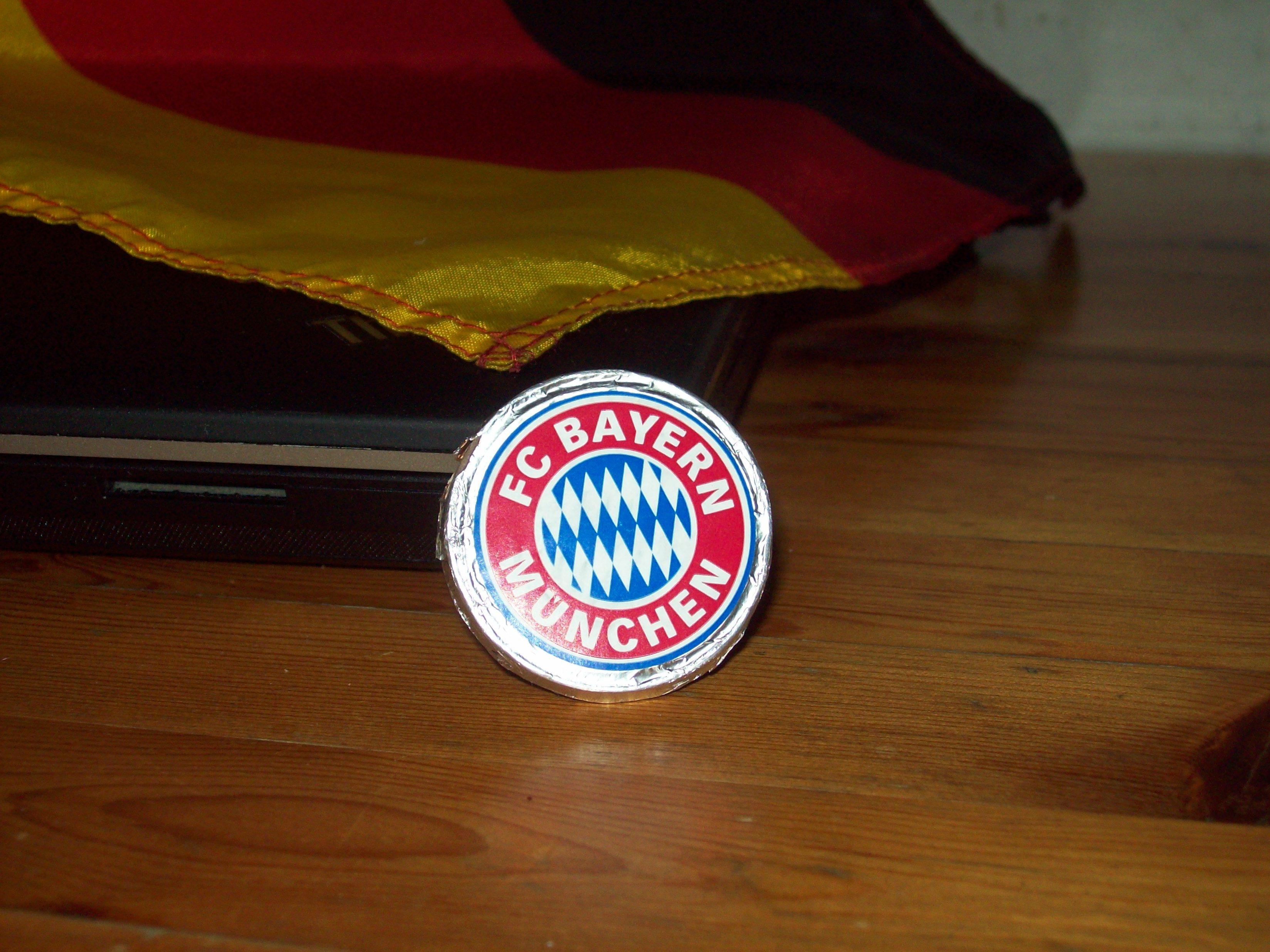Bayern Deutschland